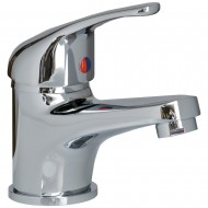 Davies Eco One Basin Mixer