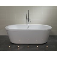 Gresham Freestanding Bath