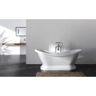 Monarch Freestanding Bath