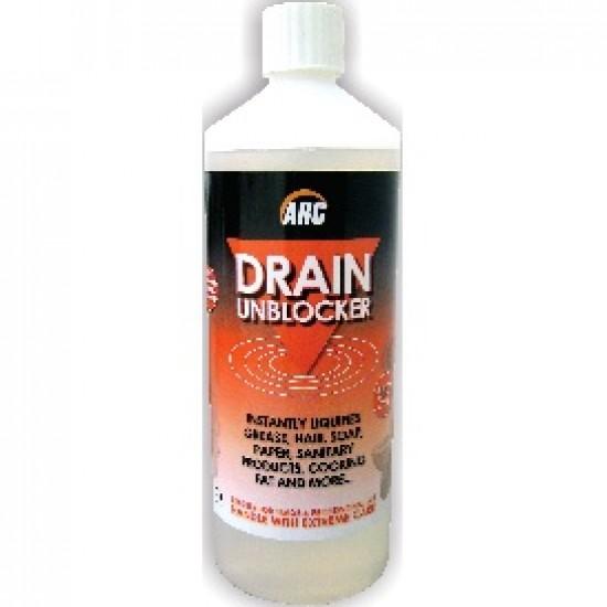 ARC Drain Unblocker 1Ltr