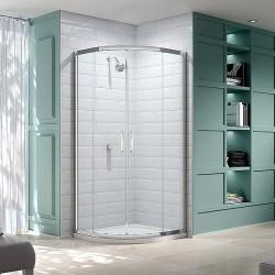 Merlyn Series8 900mm Quad Door