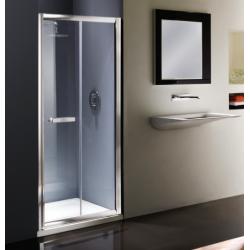 Flair Namara 900mm Bifold Door