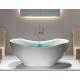 Hilton Freestanding Bath