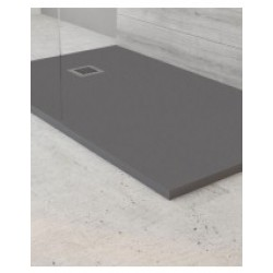 Slate Shower Tray 1400x800 Anthracite