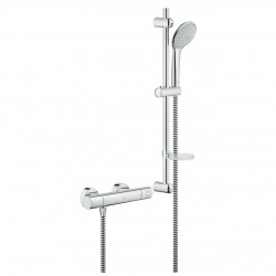 Grohtherm 1000 Cosmopolitan Thermostatic Shower