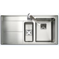 Arlington Stainless Steel Kitchen Sink