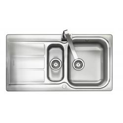 Glendale Bowl & 1/2 Kitchen Sink
