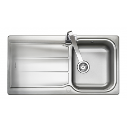 Glendale Single Bowl Kitchen Sink