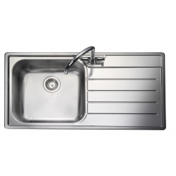 Oakland Single Bowl Kitchen Sink