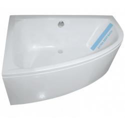 Maya Offset Corner Bath
