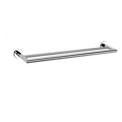 Luca Double Towel Rail