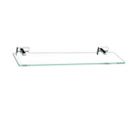 Rain Glass Shelf