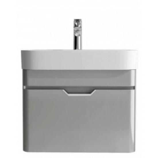 Sott Aqua Light Grey 48cm Vanity Unit