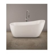 Lily Freestanding Bath L1665 W720