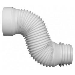 Flex Pan Connector White