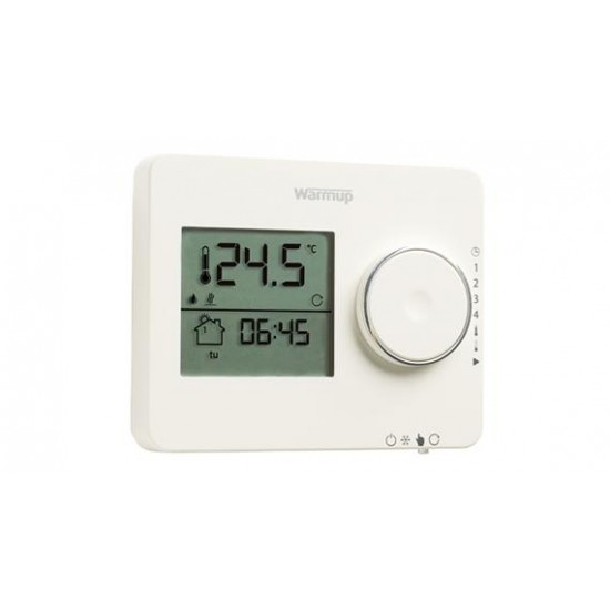 Warmup Tempo Thermostat