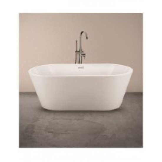 Zoe Freestanding Bath L1595 W750