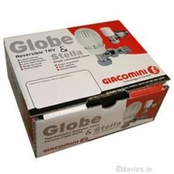 Giacomini Globe TRV Pack