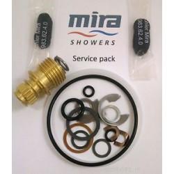 Mira 88 Service Pack
