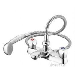 Sandringham 21 Bath Shower Mixer