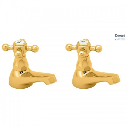 Tudor Gold Basin Taps