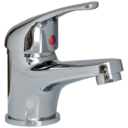 Davies Eco One Basin Mixer Taps