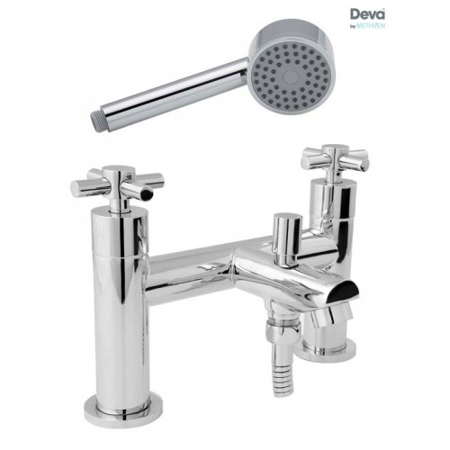 Motif Bath Shower Mixer