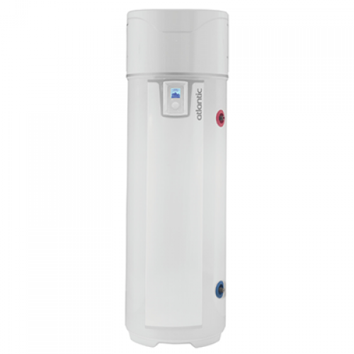 Explorer Heat Pump Cylinder 270ltr with coil