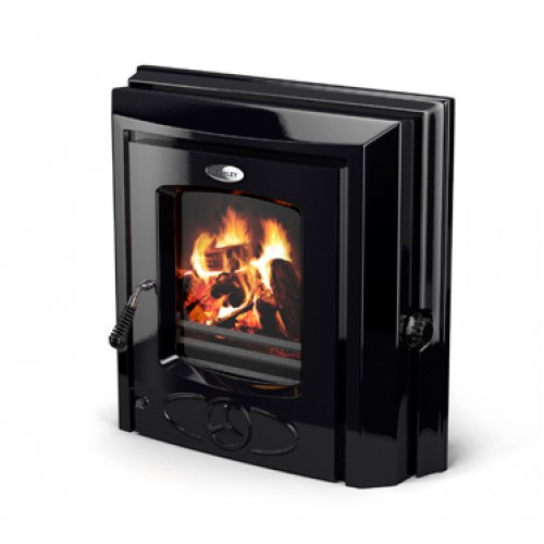 Cara+ Enamel Black Heating