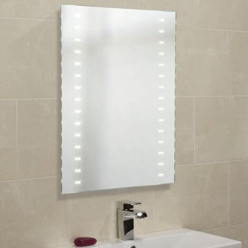 Pulse 60cm LED Mirror