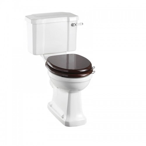 Edwardian Close Coupled Toilet