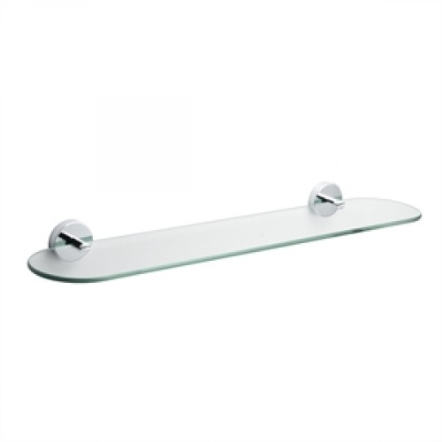 Romsey 59cm Glass Shelf Romsey