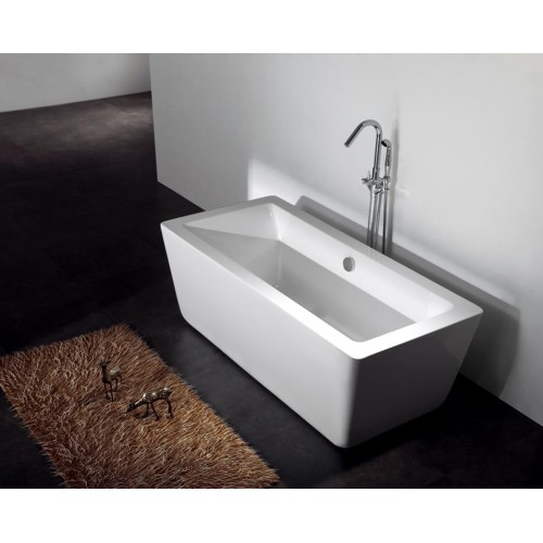 Baron 1700mm Freestanding Bath Freestanding Baths