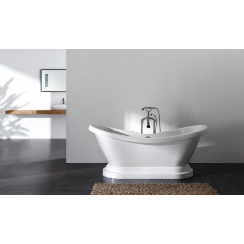 Monarch Freestanding Bath Freestanding Baths