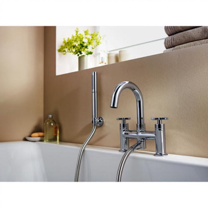 mira revive bath shower mixer