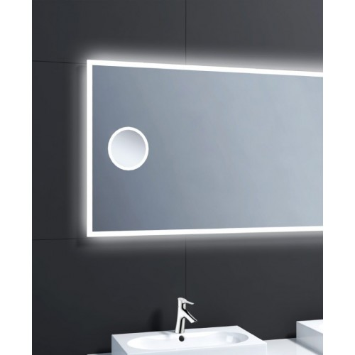 Linea Zoom 105 Mirror
