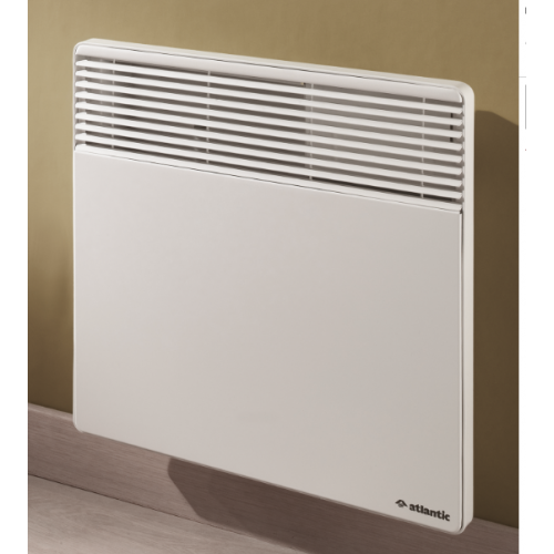 Atlantic F17 1500W Electric Panel Heater - 606mmx450mm