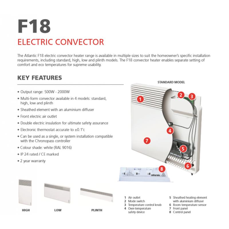 radiateur electrique atlantic electronic mode demploi finest with radiateur acova mode d emploi. Black Bedroom Furniture Sets. Home Design Ideas