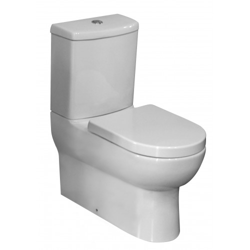 Roca Paloma Plus Toilet