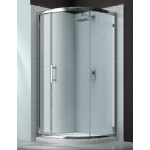 Merlyn Series6 One Door Quad