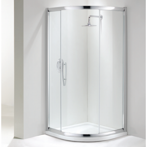 Flair Namara 900mm One Door Quadrant