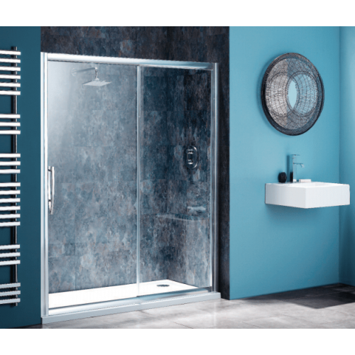 Flair Namara 1200mm Slider Door