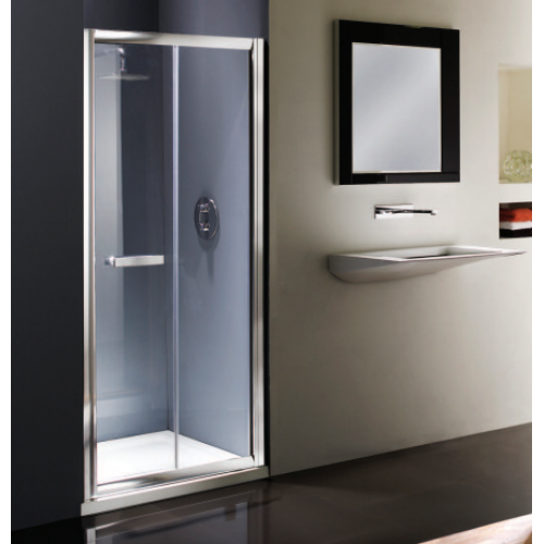 Flair Namara 900mm Bifold Door