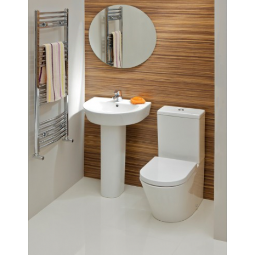 Evoque Bathroom Suite