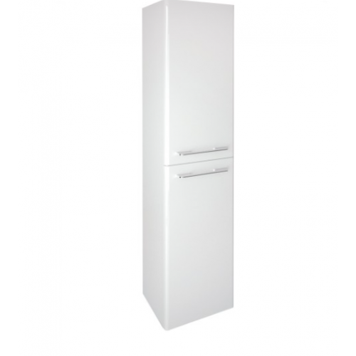 Mara White 30cm Wall Column