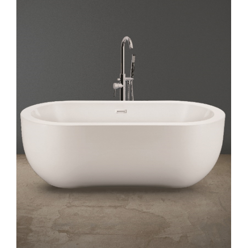 Hannah freestanding bath - 1790mm x 825mm