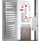 Lazzarini Capri Heated Towel Rail