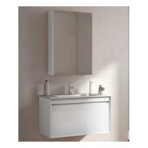 Reflex 55cm Vanity Unit- wall hung