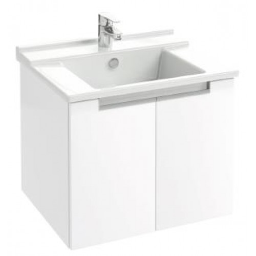 Kohler Struktura 60cm 2 Door Unit White