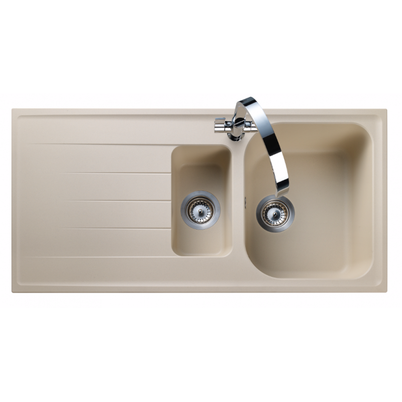 Amethyst Stone Sink : Amethyst Stone Bowl&1/2 Kitchen Sink